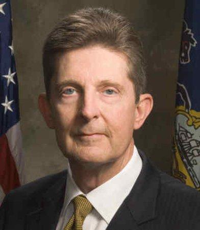 James F. Powers, Jr.