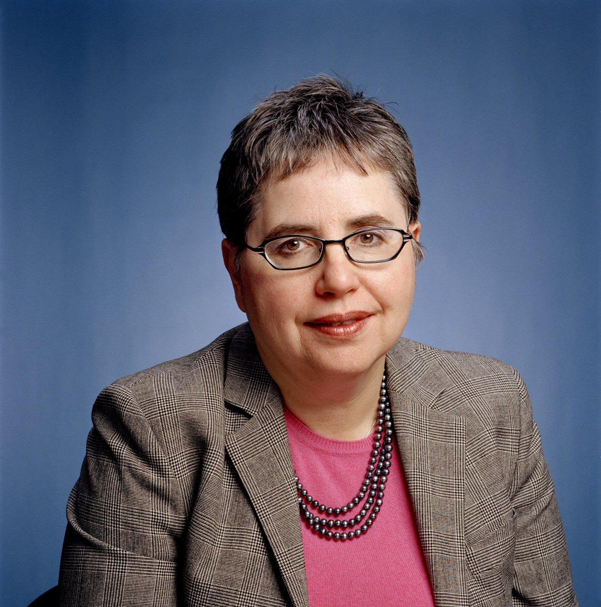 Martha Brill Olcott