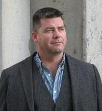 David J. Betz