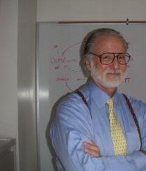 Robert E. Carr