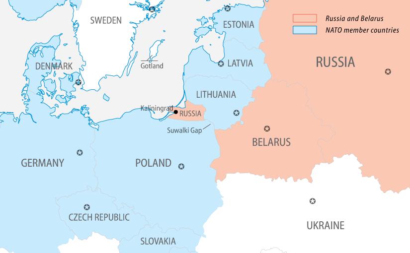 Preparing for the Worst: Poland's Military Modernization