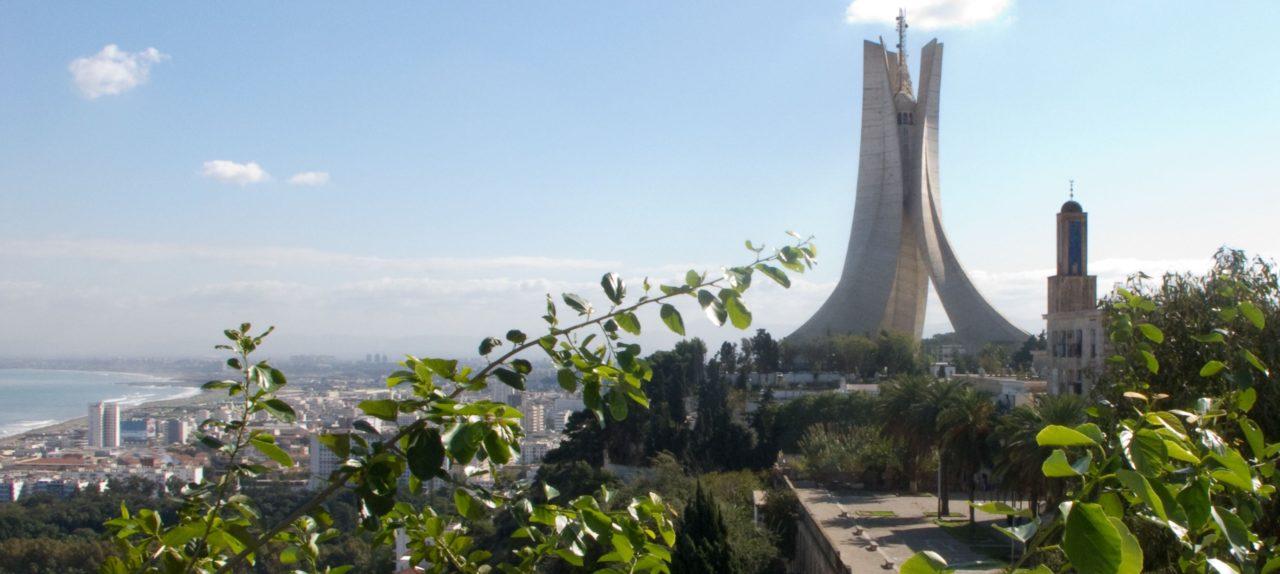 "Algeria's Religious Landscape: ""A Balancing Act"""